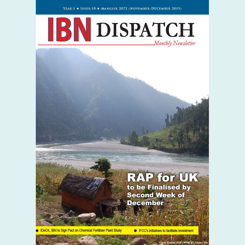 IBN Dispatch 10