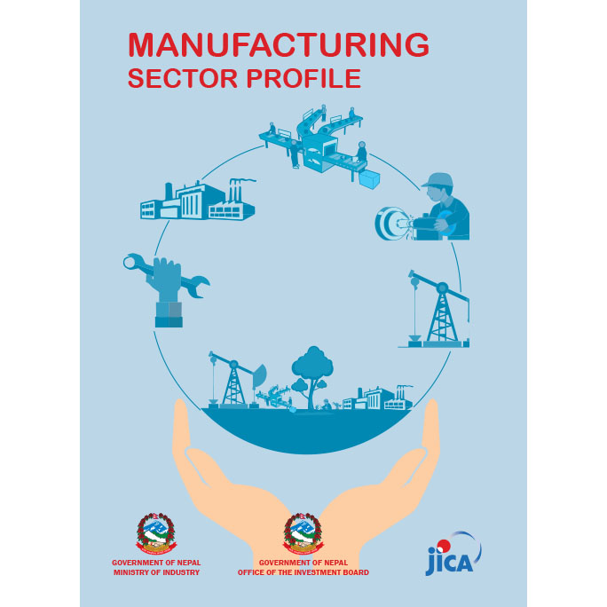 Manufacturing - Sector Profile
